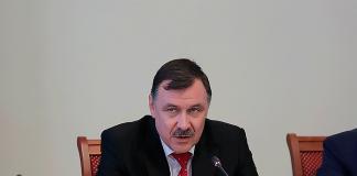 Руководитель Роструда Михаил Иванков