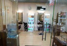 Продается бизнес: салон красоты в Одинцово
