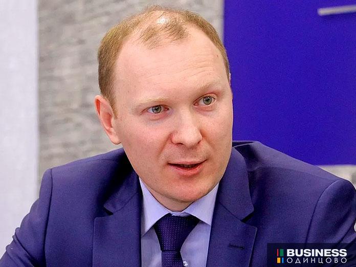 Вячеслав Спиренков - директор Федеральной кадастровой палаты