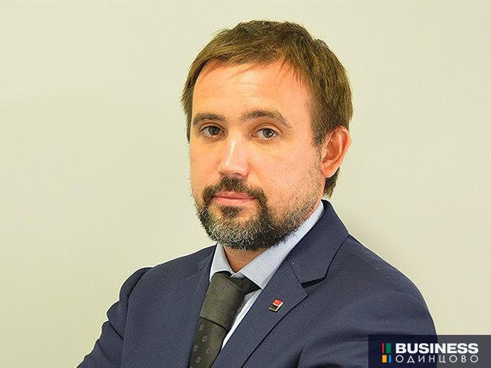 Михаил Иванов - директор департамента информационной безопасности Росбанка
