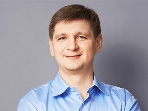 Станислав Близнюк