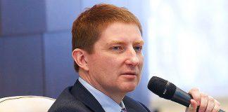 Вадим Хромов - Заместитель Председателя Правительства Московской области