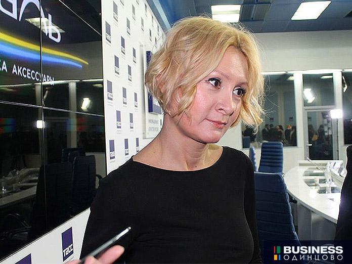 Татьяна Володина