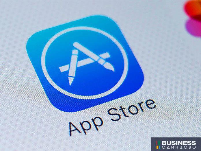 AppStore Россия