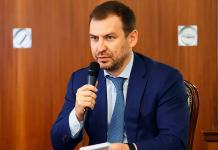 Начальник Главного контрольного управления Москвы Евгений Данчиков