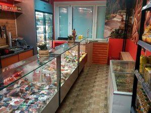Продается бизнес: гастроном в Трехгорке