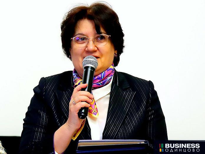 Представитель Всемирной организации здравоохранения в России Мелита Вуйнович