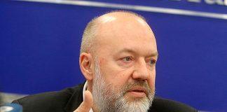 председатель Комитета Госдумы по государственному строительству и законодательству Павел Крашенинников