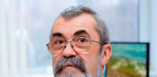 Главный инфекционист Федерального медико-биологического агентства (ФМБА) России Владимир Никифоров