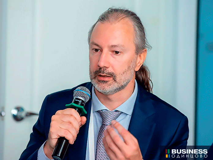 Глава Ассоциации развития финансовой грамотности при ЦБ Андрей Паранич