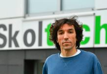 Профессор Сколтеха, завсектором молекулярной эволюции ИППИ РАН Георгий Базыкин