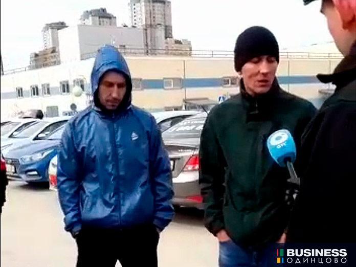 Интервью с организаторами бойкота в Новосибирске