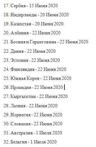 Даты открытия границ россии аэропорт дубай на карте оаэ