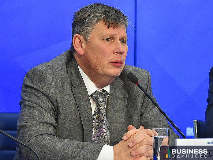 Владимир Бессонов, доктор биологических наук, руководитель Лаборатории химии пищевых продуктов НИИ питания РАМН