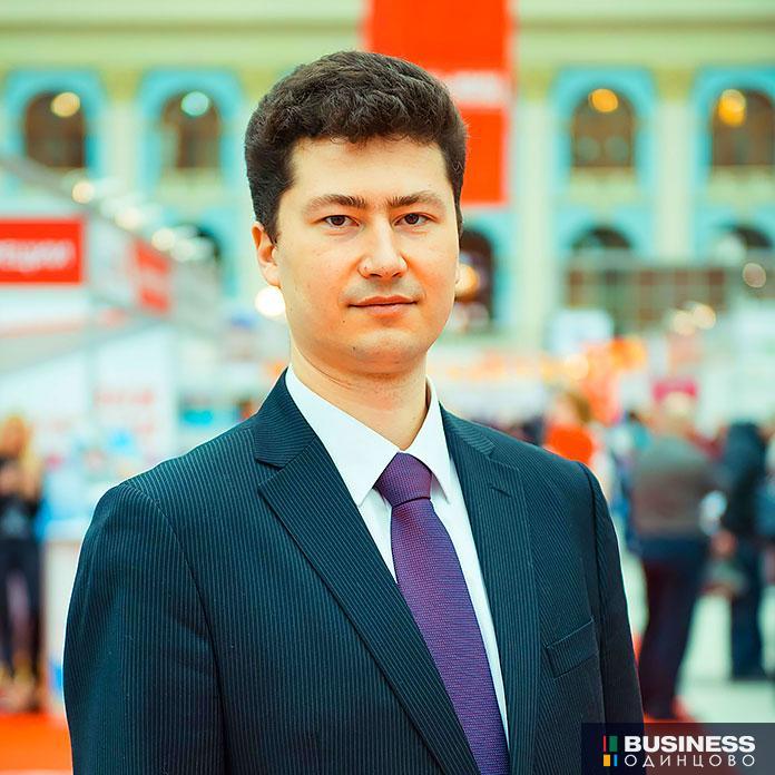 Руководитель аналитического центра ИНКОМ-Недвижимость Дмитрий Таганов