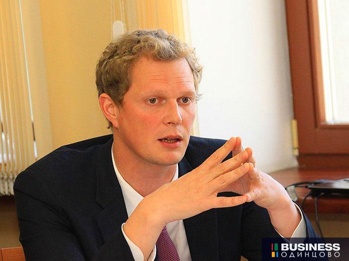 глава Федеральной налоговой службы (ФНС) Даниил Егоров