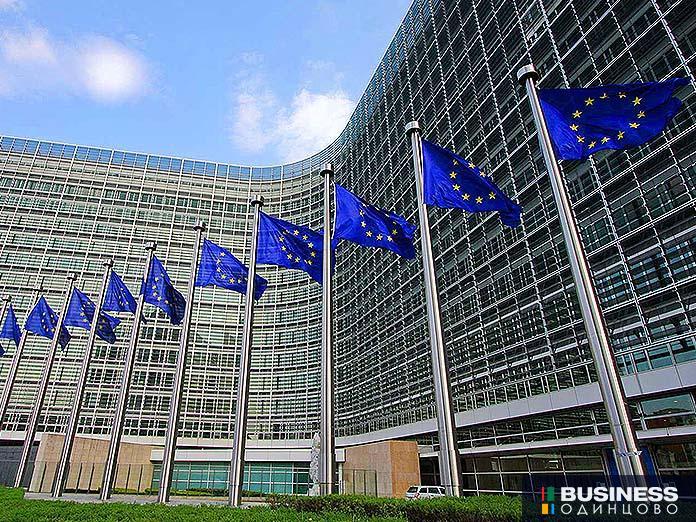 Комиссия Евросоюза
