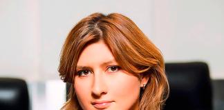 Председатель комитета по ценам и тарифам Московской области Мария Пичугина