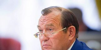 Пётр Бирюков — заместитель Мэра Москвы по вопросам жилищно-коммунального хозяйства и благоустройства.