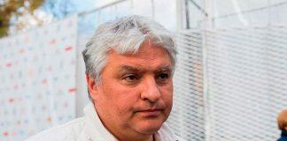 Президент Федерации рестораторов и отельеров России Игорь Бухаров