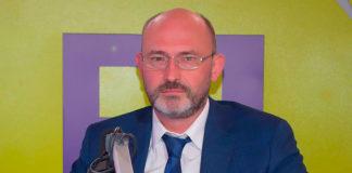 Министр жилищно-коммунального хозяйства Московской области Антон Велиховский