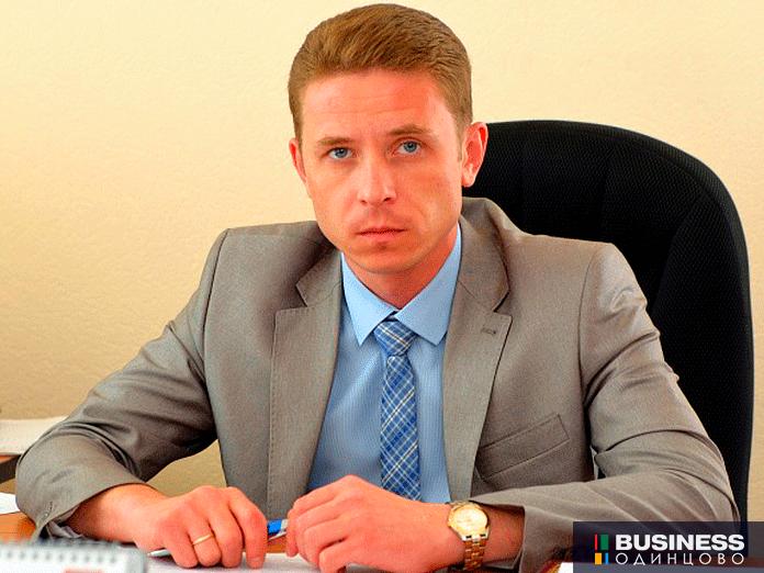 Председатель Избирательной комиссии Московской области Илья Березкин.
