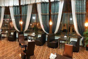 Продаётся кафе Оазис в Одинцово