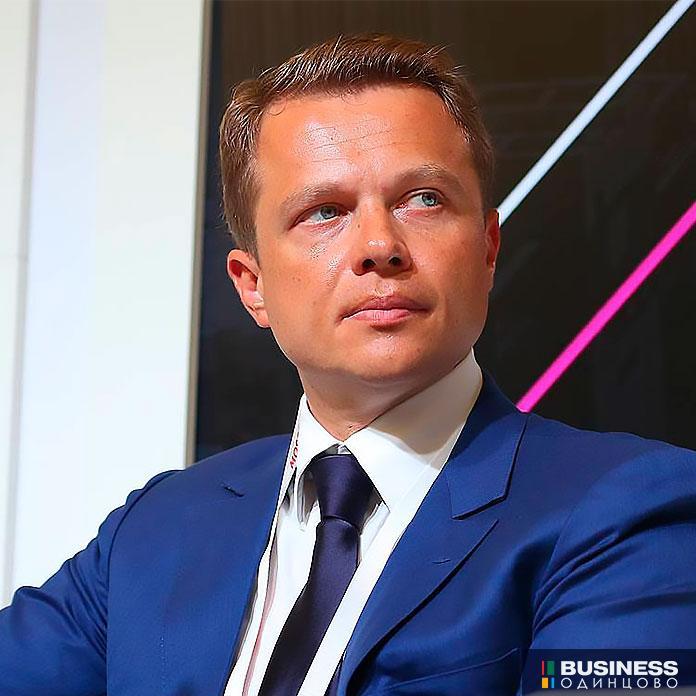 Заммэра столицы по вопросам транспорта Максим Ликсутов