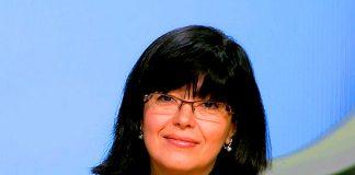 Исполнительный директор Ассоциации Туроператоров России (АТОР) Майя Ломидзе