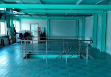 Аренда помещения в техцентре Волин