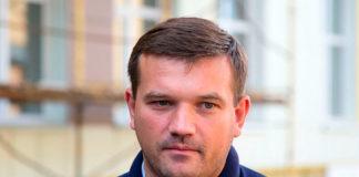 министр строительного комплекса Московской области Владимир Локтев