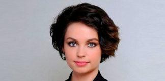 коммерческий директор ГК ФСК Ольга Тумайкина