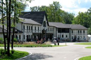 Одинцовский парк культуры, спорта и отдыха
