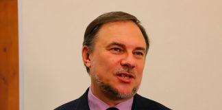 Замминистра науки и высшего образования Дмитрий Афанасьев