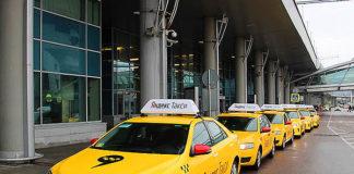 Яндекс.Такси меняет цену для водителей