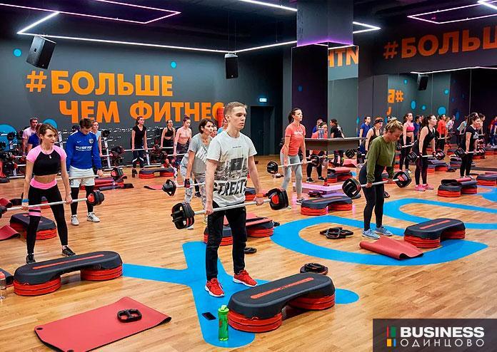 DDX-FITNES в Одинцово