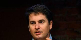 Немерюк Алексей - руководитель Департамента торговли и услуг города Москвы