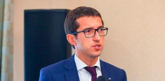 начальник управления принудительного взыскания и банкротства Сбербанка Евгений Акимов.