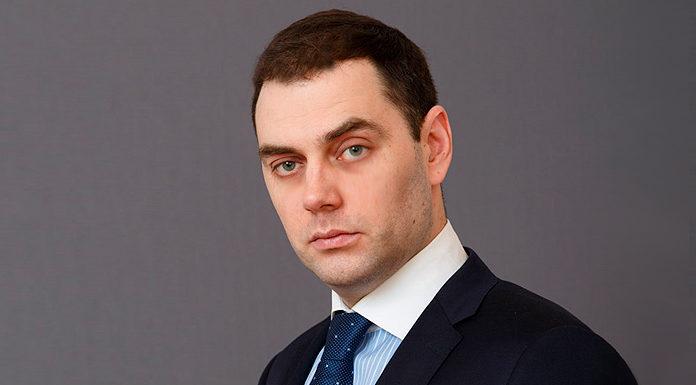 Мельников Максим - учредитель и главный редактор BUSINESS