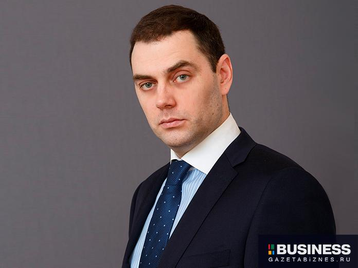 Мельников Максим - главный редактор BUSINESS