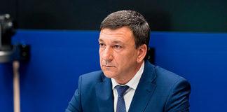 Заместитель председателя Комитета Госдумы по транспорту и строительству Владимир Афонский