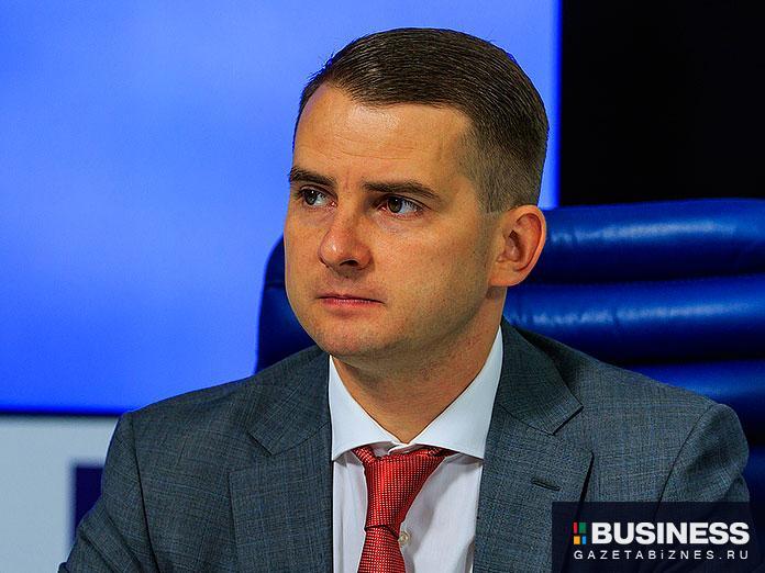 Глава комитета Госдумы по труду и соцполитике Ярослав Нилов