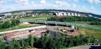 Онлайн камеры ВЛ-Телеком в Трехгорке