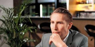 Андерс Лильенстольпе - генеральный директор JLL по России и СНГ