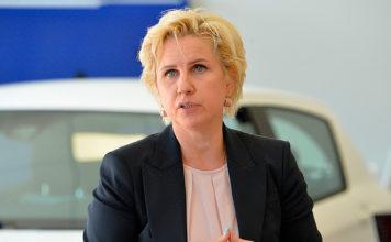 Селезнева Ольга - генеральный директор Технического центра «ВОЛИН»