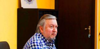 научный журналист, врач-терапевт высшей квалификационной категории, токсиколог Алексей Водовозов