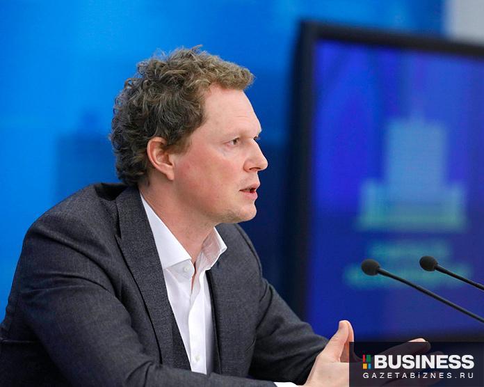 Руководитель ФНС РФ - Даниил Егоров