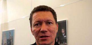Куракин Дмитрий - заместитель Председателя Правительства Московской области - министр экологии и природопользования Московской области