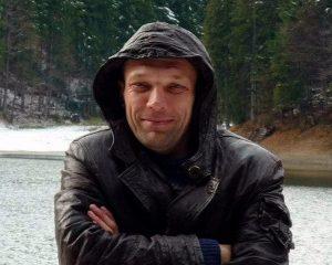 Михаил Нефедов