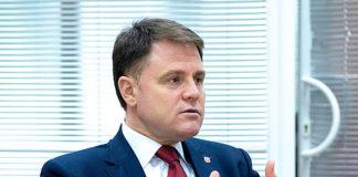 Владимир Груздев - председатель Правления Ассоциации юристов России